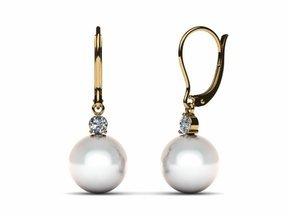 South Sea Nora Pearl Earring