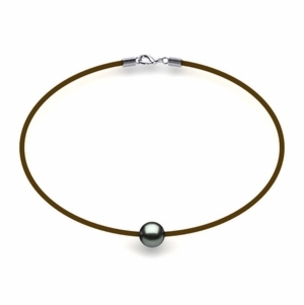 Tahitian Pearl Necklace St. Barts