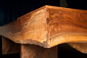 Heirloom Big Sky Shuffleboard Table