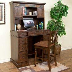 Durango Computer Desk & Chair