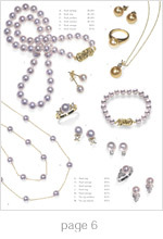American Pearl 2003 Catalog - Page 6
