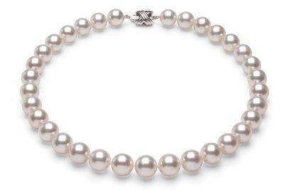 South Sea Necklaces