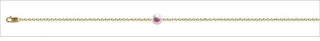 AAA Quality Add Pearl Necklaces—1 Pearl