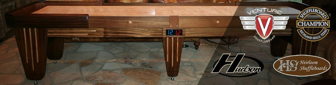 Shuffleboard Tables For Sale