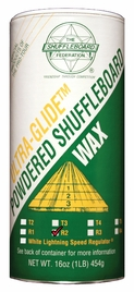Shuffleboard Table Wax - Ultra-Glide R2 Speed Powder