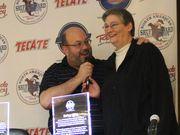 2012 Sol Lipkin Award - Ann Harrell