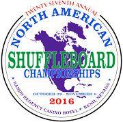 2016 NASC™ - Division I Doubles