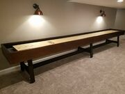 16' Shuffleboard Tables