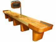 9' Champion Capri Shuffleboard Table