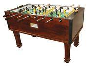 Champion Reagan Foosball Table