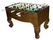 Champion Scottsdale Foosball Table