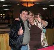 Lynda & Tom French - 2009