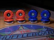 Pro Series Shuffleboard Weights