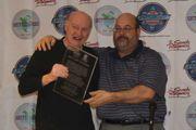 2013 Sol Lipkin Award - Jim Yankauskas