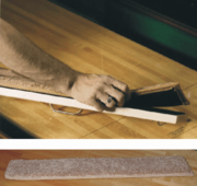 Board Wipe Replacement Cleaning Pad