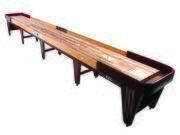 Champion Vintage Charleston Shuffleboard Table