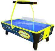 Dynamo Hot Flash Air Hockey Table