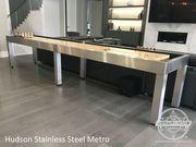 Hudson Shuffleboard Tables