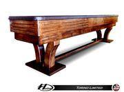 Hudson Torino Limited Shuffleboard Table