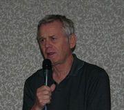 Larry Creakbaum - 2007