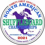 NASC XXXI - The 2021 North American Shuffleboard Championships