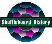 Shuffleboard Table History