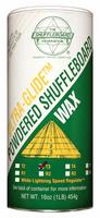 Shuffleboard Table Wax - Ultra-Glide T3 Speed Powder