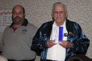 Sol Lipkin Award Presentation To Woodie Cockrum