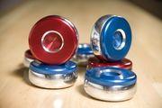 Venture Shuffleboard Aluminum Weight Caps