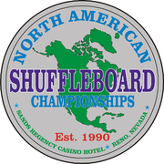 YouTube - The North American Shuffleboard Championships
