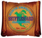 Facebook - North American Shuffleboard Championships