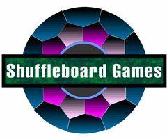 Shuffleboard Table Games | Shuffleboard Rules & How To Play Info