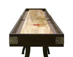 Venture Williamsburg Shuffleboard Table