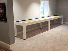 14' Shuffleboard Tables
