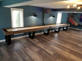 22' Shuffleboard Tables For Sale   Save Up To 30%