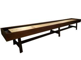 Hudson Pasadena Limited Shuffleboard Table