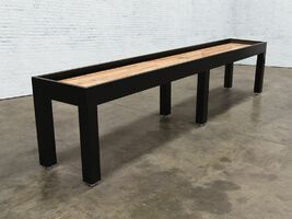 Venture Buckhead Shuffleboard Table