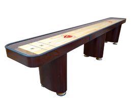 Venture Challenger Shuffleboard Table