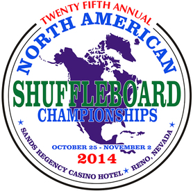 2014 NASC - Four Person Team Event - Add To 9