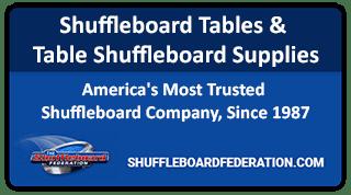 Shuffleboard Table Reviews & Testimonials