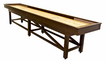 Champion Sheffield Shuffleboard Table