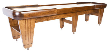 Heirloom Legacy Shuffleboard Table
