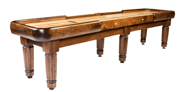 Heirloom Manchester Shuffleboard Table