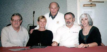 Ron & Debbie Bowers - 2000