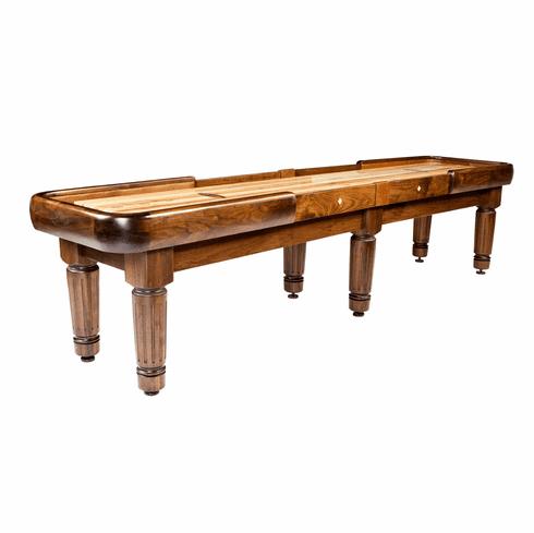 Heirloom Manchester Shuffleboard Table