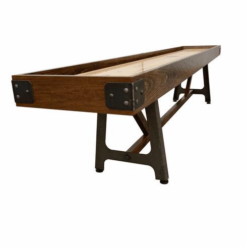 12' Venture Astoria Sport Shuffleboard Table