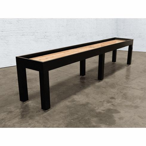 12' Venture Buckhead Sport Shuffleboard Table