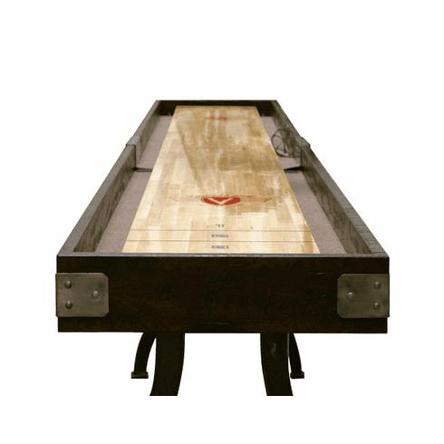 12' Venture Williamsburg Shuffleboard Table