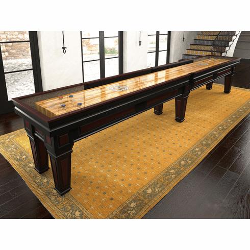 14' Champion Worthington Shuffleboard Table