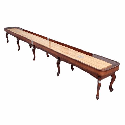 18' Champion Madison Shuffleboard Table